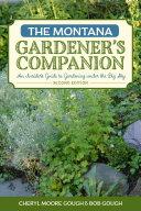 The Montana Gardener s Companion