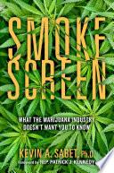 Smokescreen Book