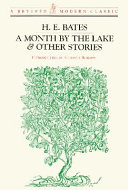 Pdf A Month by the Lake & Other Stories