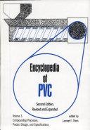 Encyclopedia of PVC  Second Edition