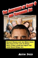 The Adventures of Barry O and Tailgunner Joe