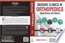 Bedside Clinics In Orthopedics