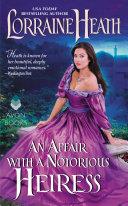 An Affair with a Notorious Heiress [Pdf/ePub] eBook