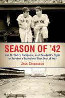 Season of '42