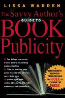 The Savvy Author's Guide to Book Publicity [Pdf/ePub] eBook
