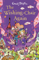 Pdf The Wishing-Chair Again Telecharger