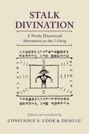 Stalk Divination Book