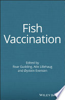 Fish Vaccination Book PDF