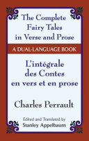 The Fairy Tales in Verse and Prose/Les contes en vers et en prose