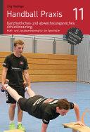 Handball Praxis 11 – Ganzheitliches und abwechslungsreiches Athletiktraining