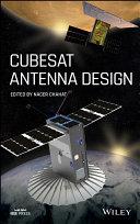 CubeSat Antenna Design