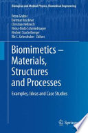 Biomimetics    Materials  Structures and Processes