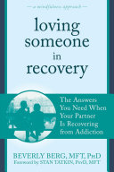 Loving Someone in Recovery Book