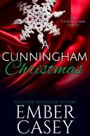 Pdf A Cunningham Christmas: A Novella Telecharger