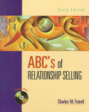 ABC s of Relationship Selling
