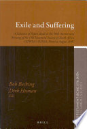 Exile and Suffering