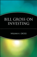 Bill Gross on Investing Book PDF