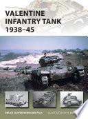 Valentine Infantry Tank 1938   45