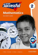 Books - Oxford Successful Mathematics Grade 2 Teachers Guide | ISBN 9780199057443
