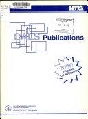 CALS Publications