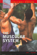 The Muscular System Book