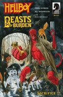 Hellboy/Beasts of Burden: Sacrifice Pdf/ePub eBook