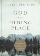 God Is My Hiding Place