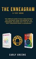 The Enneagram   Test Book