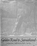 The Golden Road to Samarkand Book