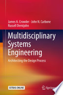 Multidisciplinary Systems Engineering