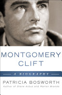 Montgomery Clift Book