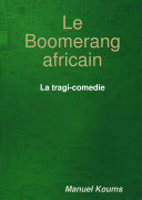 Le Boomerang africain