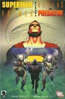 Pdf Superman and Batman Versus Aliens and Predator