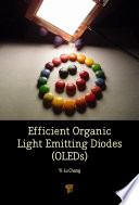 Efficient Organic Light Emitting Diodes  OLEDs  Book