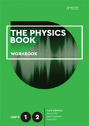 Cover of The Physics Book Units 1 and 2 Workbook