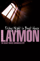 Friday Night in Beast House  Beast House Chronicles  Book 4