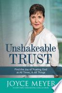 Unshakeable Trust