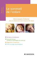Le sommeil de l'enfant Pdf/ePub eBook