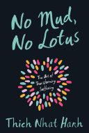 No Mud, No Lotus Pdf/ePub eBook