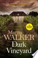 Dark Vineyard Book