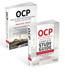 Ocp Java Se 11 Developer Complete Certication Kit