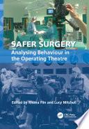 Safer Surgery