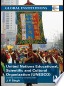 United Nations Educational Scientific And Cultural Organization Unesco  Book PDF
