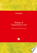 Biology of Trypanosoma cruzi