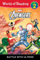 World of Reading: Avengers Battle With Ultron