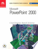 New Perspectives on Microsoft PowerPoint 2000