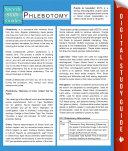 Phlebotomy (Speedy Study Guides) ebook