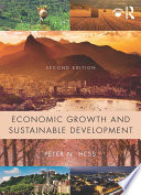 Economic Growth and Sustainable Development Book