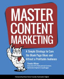 Master Content Marketing Book