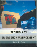 Wiley Pathways Technology in Emergency Management